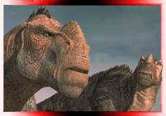 Descubren nueva especie de dinosaurios